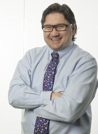 Krzysztof Łoziński HR Manager MAHLE Polska w Krotoszynie